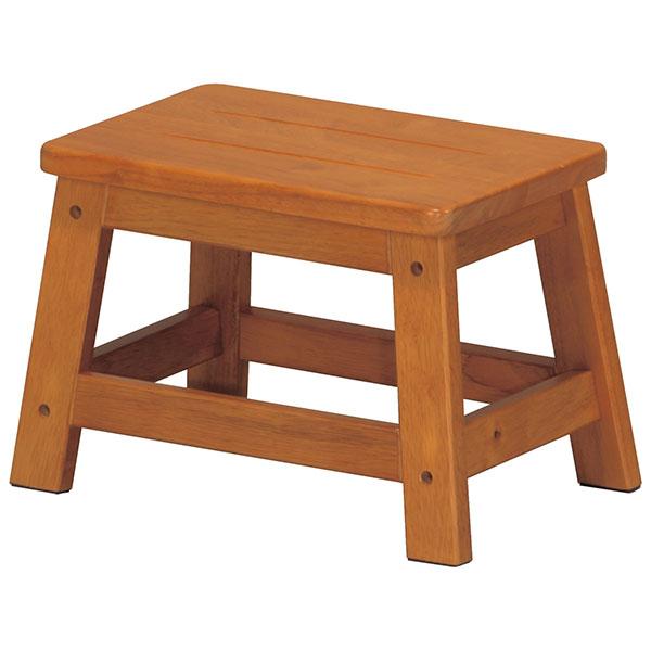 木製ステップ 折りたたみ 踏み台 耐荷重約80kg 踏み台 脚立 キッチン - aimcube画像2