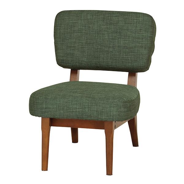 ソファ1人掛 アームチェア ルームチェア 天然木フレーム ラウンジソファ リビングチェア 椅子 - aimcube画像2