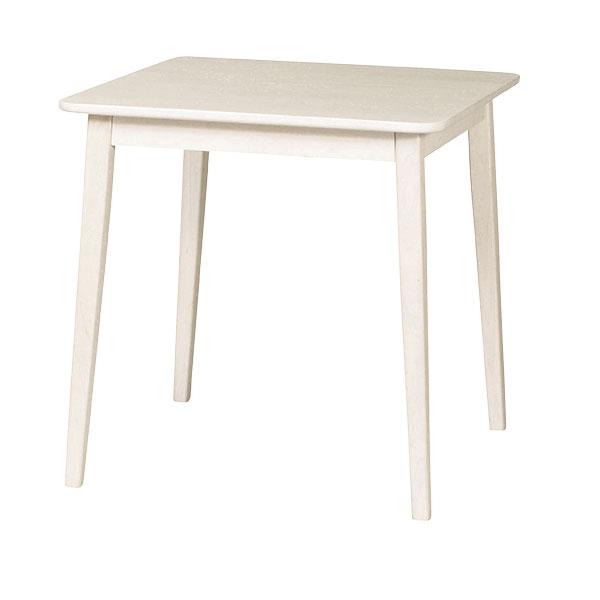 食卓テーブル ファミリーテーブル 食卓 カントリー調 シンプル モダン デザイン - エイムキューブ画像2