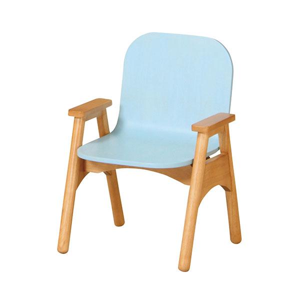 子供椅子 リビングチェア ミニチェア イス 積み重ね可能 幼稚園 保育園 小学生 - エイムキューブ画像2