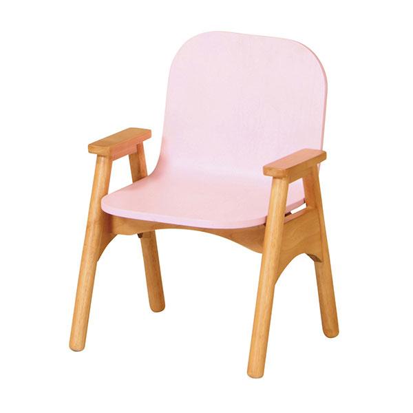 子供椅子 リビングチェア ミニチェア イス 積み重ね可能 幼稚園 保育園 小学生 - エイムキューブ画像4