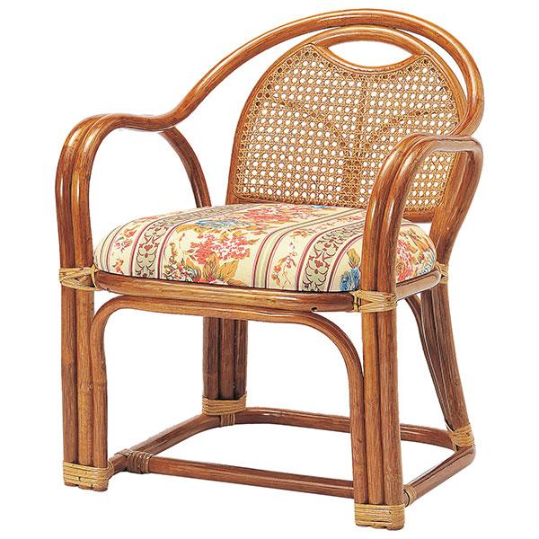 天然籐スツール 角型スツール ラタンチェア 籐いす 完成品 天然籐椅子 ラタンスツール - エイムキューブ画像2