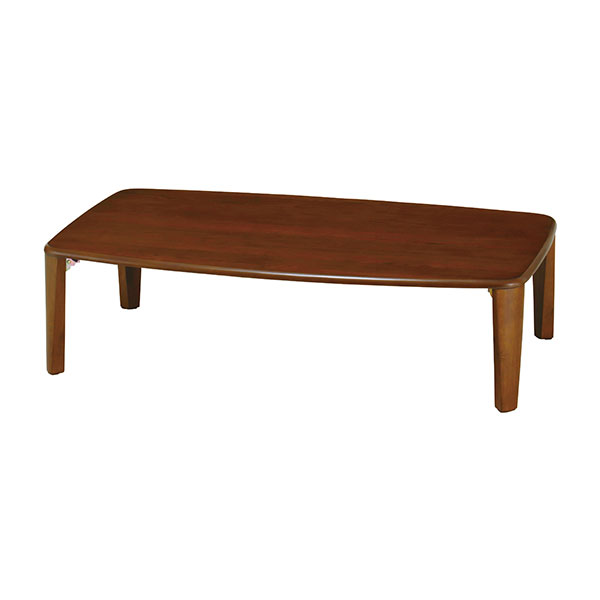 折りたたみテーブル コーヒーテーブル 座卓 完成品 シンプル ローテーブル - aimcube画像2
