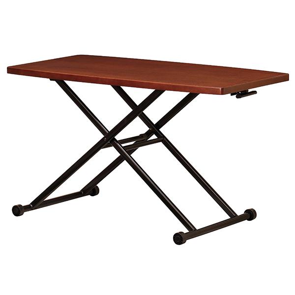 補助テーブル 昇降式テーブル 作業台 高さ無段階調整式 昇降デスク 補助デスク - aimcube画像2