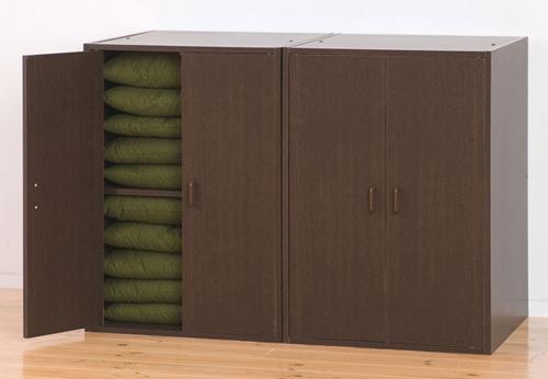 座布団タンス 座布団収納 大型収納 たんす - エイムキューブ画像1