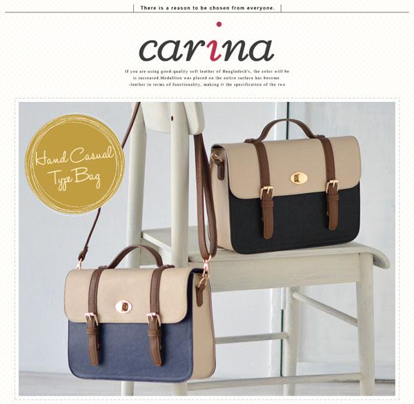 シンプル バッグ 買い物 通勤 通学用 鞄 合成皮革 通勤 通学 普段使い カバン 女性 - aimcube画像2