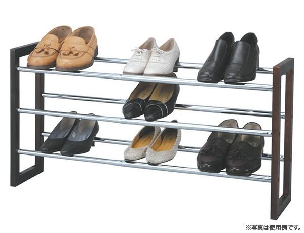 玄関収納 エントランス収納 靴収納棚 - aimcube画像2