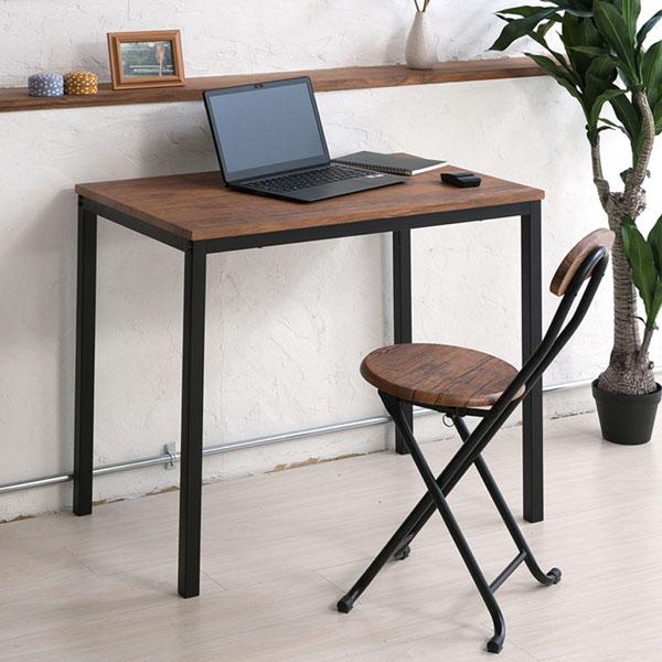 食卓テーブル ファミリーテーブル 食卓 デスク 机 天板厚2cm リビング 寝室 オフィス - エイムキューブ画像2