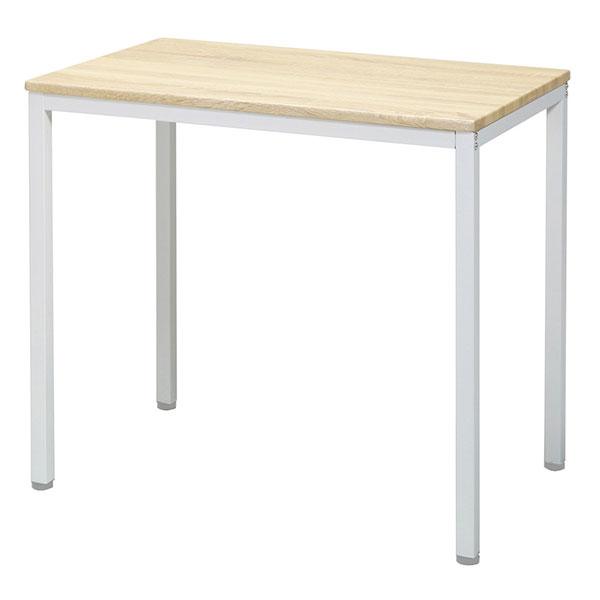 食卓テーブル ファミリーテーブル 食卓 デスク 机 天板厚2cm リビング 寝室 オフィス - エイムキューブ画像4