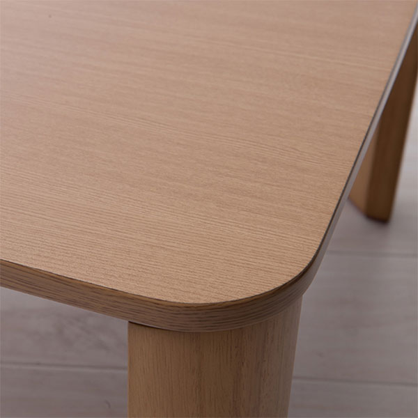 折りたたみテーブル 幅90cm ローテーブル センターテーブル 一人暮らし 子供部屋 - エイムキューブ画像3