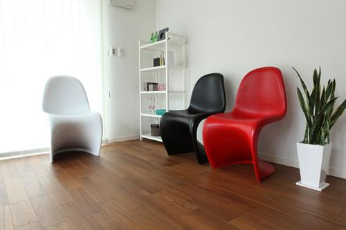 パントンチェア PantonChair スタッキングチェア デザイナーズ家具 椅子 - エイムキューブ画像1