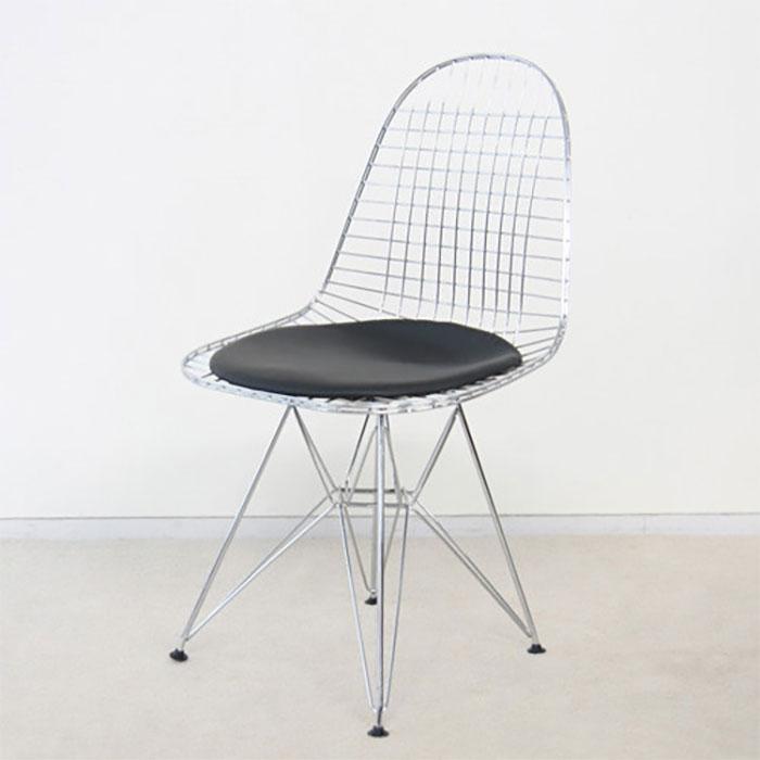 イームズチェアー DKR ワイヤーチェアー デザイナーズチェアー おしゃれ 椅子 - エイムキューブ画像3