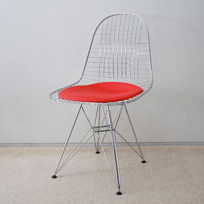 イームズチェアー DKR ワイヤーチェアー デザイナーズチェアー おしゃれ 椅子 - エイムキューブ画像5