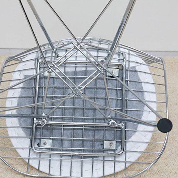 オフィスチェアー ダイニングチェアー エッフェルベース デザイナーズ家具 イームズ デザインチェアー - aimcube画像6