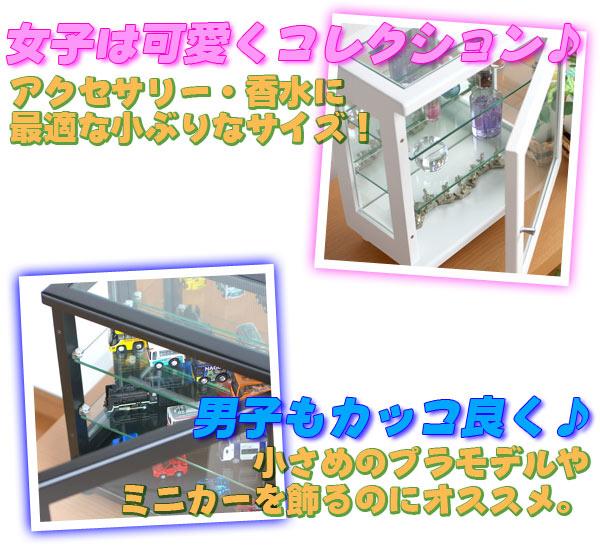 コレクションケース 横型 ガラスケース - aimcube画像4