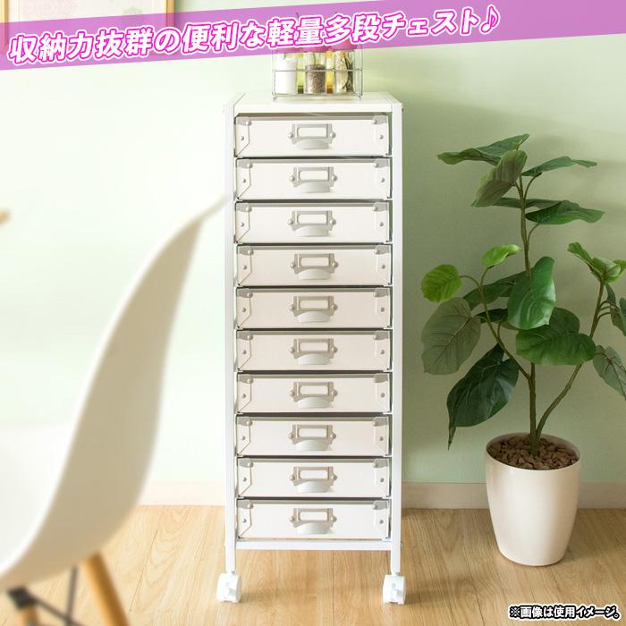 収納チェスト シンプルデザイン 書類棚 小物入れ 撥水加工 - aimcube画像2