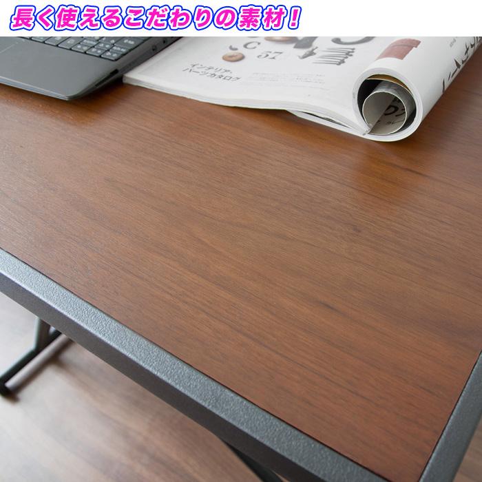昇降テーブル 幅92.5cm ガス圧昇降 机 リフティングテーブル - エイムキューブ画像5