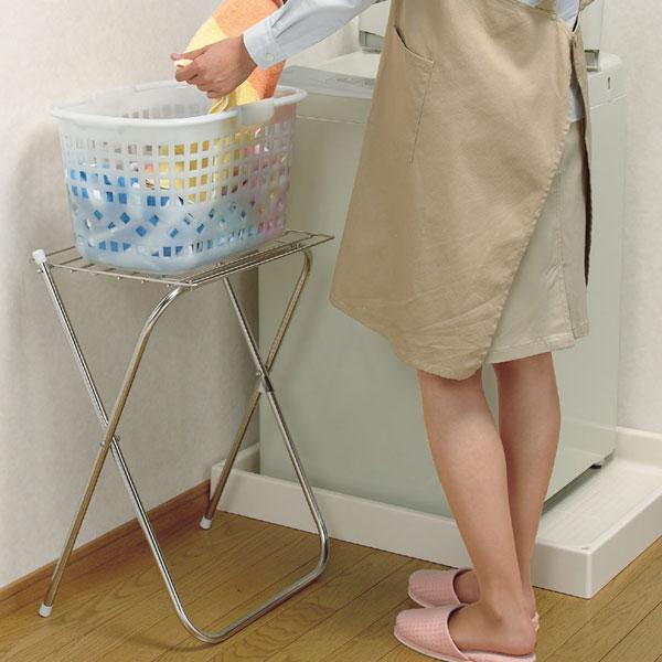 タオルハンガー 幅50cm テーブルハンガー 洗濯物 ハンガー タオル掛け スチールハンガー 布巾 ハンガー - エイムキューブ画像3