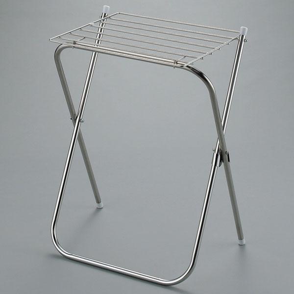 タオルハンガー 幅50cm テーブルハンガー 洗濯物 ハンガー タオル掛け スチールハンガー 布巾 ハンガー - エイムキューブ画像5