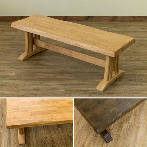 ダイニングテーブル 120cm幅 4人用 コーヒーテーブル カントリー調 天然木 引き出し付き - aimcube画像3