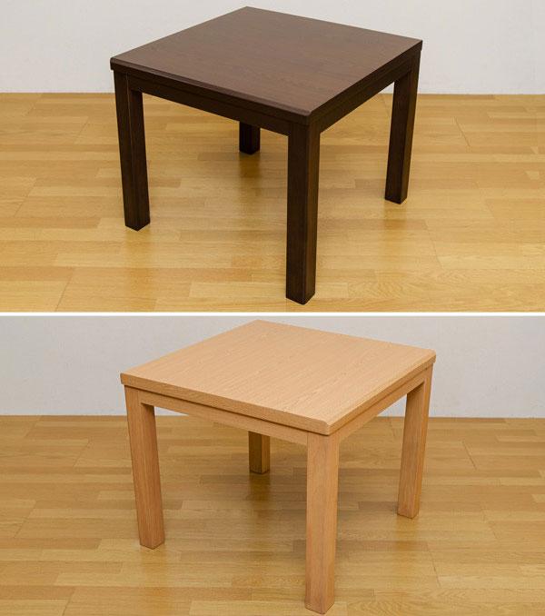 家具調こたつ センターテーブル モダンコタツ コード収納内蔵 石英管ヒーター 長方形テーブル - aimcube画像2