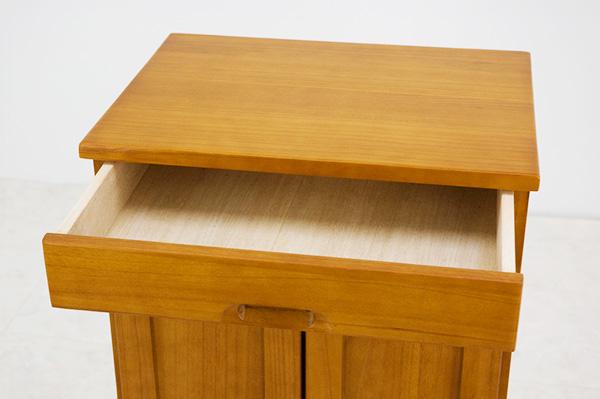 台所用 ごみ箱 白 ホワイト 分別ゴミ箱 台所ゴミ箱 - エイムキューブ画像3