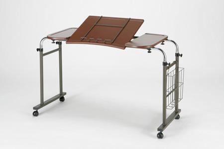 ベッドテーブル セミダブルサイズ ベッド用テーブル - エイムキューブ画像3
