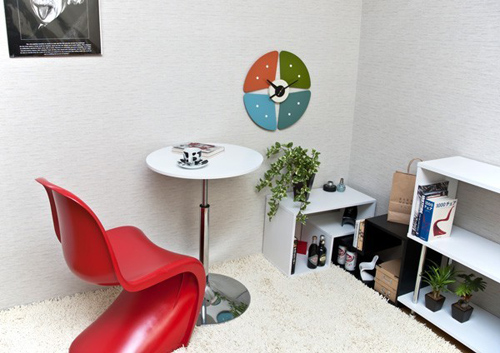 昇降テーブル カウンターテーブル BARテーブル - aimcube画像2