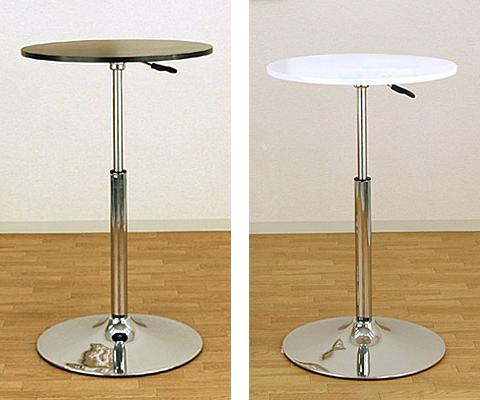昇降テーブル カウンターテーブル BARテーブル - aimcube画像4