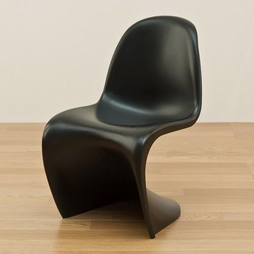 キッズ用パントンチェア 子供用チェア 椅子 ミニサイズ - エイムキューブ画像5