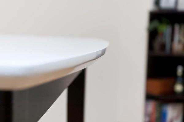 ダイニングセット4人用5点セット ダイニングテーブル 椅子 テーブル イス2脚 - エイムキューブ画像3