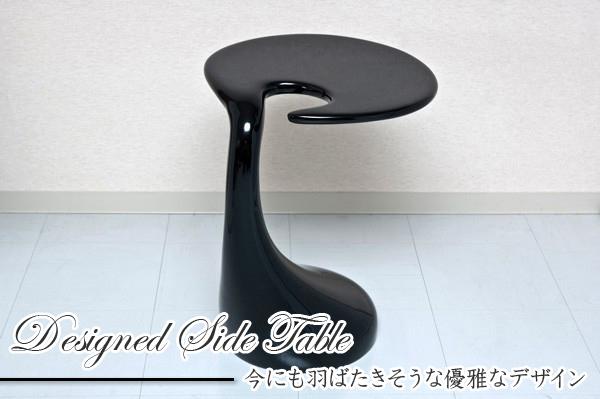 花瓶台 飾り台 おしゃれ テーブル 完成品 ナイトテーブル ベッドサイドテーブル - aimcube画像2