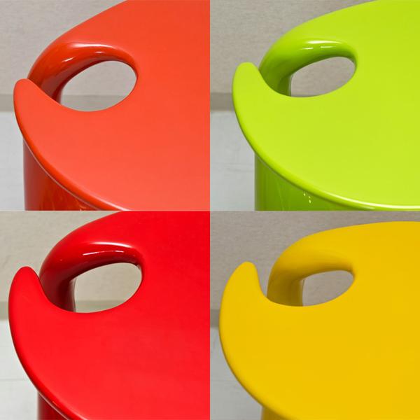 花瓶台 飾り台 おしゃれ テーブル 完成品 ナイトテーブル ベッドサイドテーブル - aimcube画像4