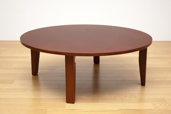 ちゃぶ台 折り畳みテーブル 和テーブル 和室用食卓 - aimcube画像2