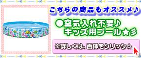子供プール ビニールプール キッズプール ラウンドプール 丸型 アウトドア プール キャンプ保冷 - エイムキューブ画像3